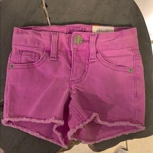Shorts - girl